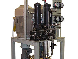 hydraulic power systems